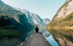 benefits of meditation explained by Ahimsa Meditation