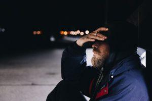 meditation for PTSD