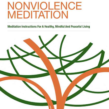 buy Nonviolence Meditation book
